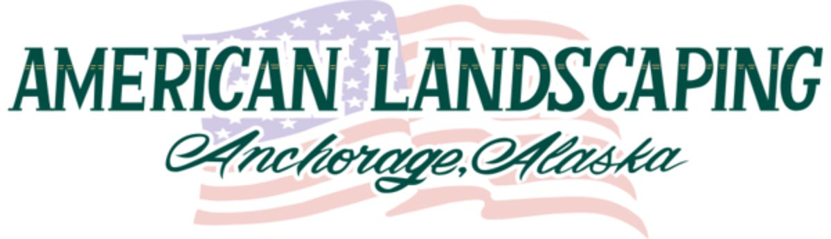 American Landscaping Anchorage logo